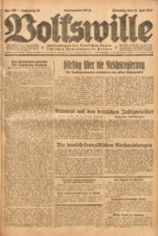 Volkswille, 1927, Jg. 12, Nr. 156