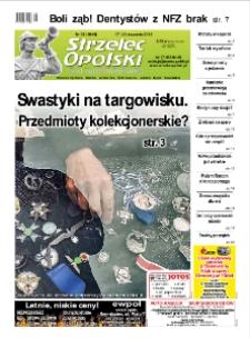 Strzelec Opolski : twój tygodnik regionalny : Strzelce Opolskie, Izbicko, Jemielnica, Kolonowskie, Leśnica, Ujazd, Zawadzkie, Toszek 2019, nr 38 (1044).