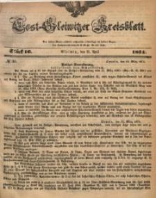 Tost-Gleiwitzer Kreisblatt, 1874, Jg. 32, St. 16