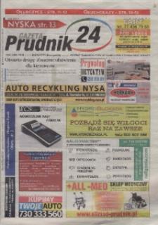 Gazeta Prudnik24 : bezpłatny dwutygodnik 2020, nr 1 (177).