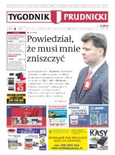 Tygodnik Prudnicki : prywatna gazeta lokalna gmin [...]. R. 26, nr 6 (1311).