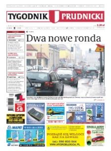 Tygodnik Prudnicki : prywatna gazeta lokalna gmin [...]. R. 26, nr 9 (1314).