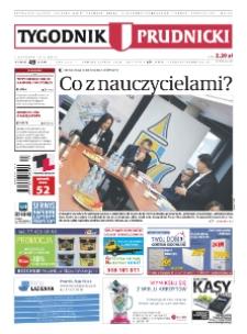 Tygodnik Prudnicki : prywatna gazeta lokalna gmin [...]. R. 26, nr 49 (1354).