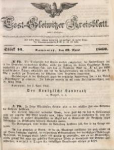 Tost-Gleiwitzer Kreisblatt, 1860, Jg. 18, St. 16