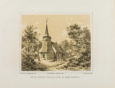 Kościół w Bukowinie Bobrzańskiej