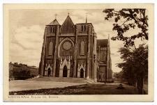 Częstochowa. Katedra Św. Rodziny