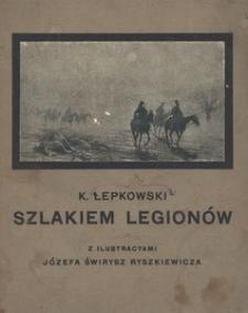 Szlakiem Legionów 1914-1915