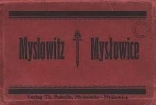 Myslowitz. Mysłowice (okładka albumu)