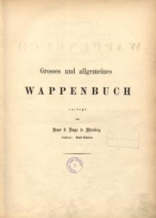 Der abgestorbene Adel der Preussischen Provinz Schlesien. Dritter Theil