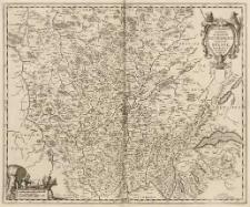 Gouvernement General du Duché de Bourgogne, Comté de Bresse, Pays de BvgeValromey, et Gex. &c