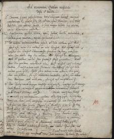 Zeszyt z notatkami w różnych językach na tematy związane z gospodarstwem