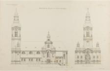 Kościół w Strzelcach Opolskich