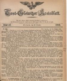 Tost-Gleiwitzer Kreisblatt, 1880, Jg. 38, St. 42
