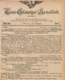 Tost-Gleiwitzer Kreisblatt, 1881, Jg. 39, St. 36