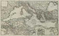 N. X. Mocarstwa i Narody w drugiej wojnie punickiéj wojujące roku 217