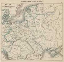 VII. Polen unter Kasimir dem Grossen im Jahre 1370