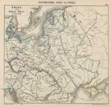 VIII. Polen unter Johann Albert im Jahre 1500