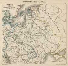 IX. Polen unter Siegismund August im Iahre 1572