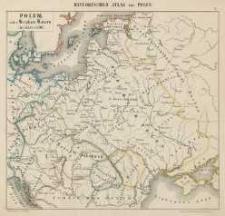 X. Polen unter Stephan Batory. Im Jahre 1580