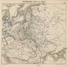 XV. Czarisches Königreich Polen 1815