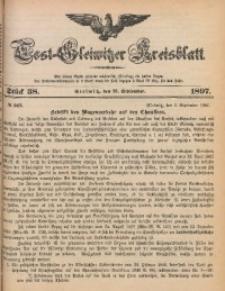 Tost-Gleiwitzer Kreisblatt, 1897, Jg. 55, St. 38
