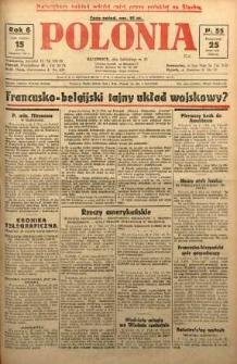 Polonia, 1929, R. 6, nr 55