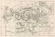 Géographie du moyen age. Karta 23