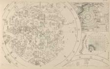 Géographie du moyen age. Karta 32
