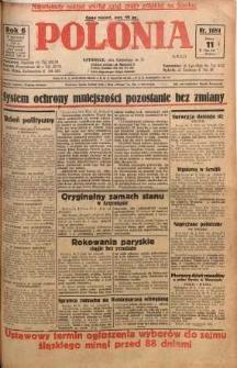 Polonia, 1929, R. 6, nr 1651
