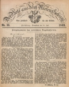 Der Bote aus dem Riesen-Gebirge, 1863, Jg. 51, Nr. 55