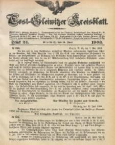 Tost-Gleiwitzer Kreisblatt, 1903, Jg. 61, St. 24