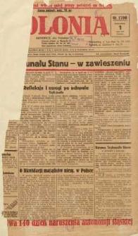 Polonia, 1929, R. 6, nr 1700