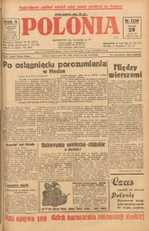 Polonia, 1929, R. 6, nr 1759