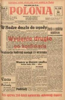 Polonia, 1929, R. 6, nr 1760
