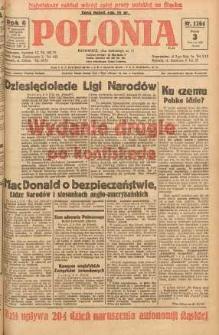 Polonia, 1929, R. 6, nr 1764