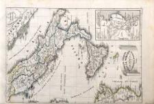 V. Italia Sicilia Grecia Wielka dla obiaśnienia Samnickich i Punickich Woien