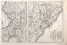 VI. Rzymu Okolice/ Gallie Alpeiskie czyli Cisalpeiska i Prowincia tudzież Liguria i kray Wenecki