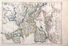 IX. Rzymskiego Panstwa za Antoninów 161 roku ery chrześciań[skiej] część Zachodnia łacińska