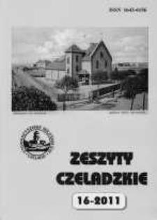 Zeszyty Czeladzkie. Z. 16
