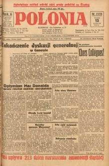 Polonia, 1929, R. 6, nr 1773
