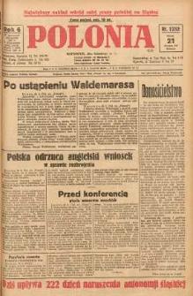 Polonia, 1929, R. 6, nr 1782