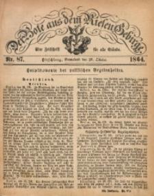 Der Bote aus dem Riesen-Gebirge, 1864, Jg. 52, Nr. 87