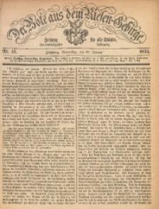Der Bote aus dem Riesen-Gebirge, 1874, Jg. 62, Nr. 13