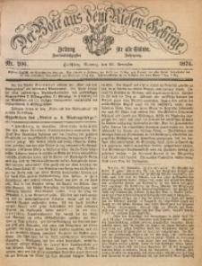 Der Bote aus dem Riesen-Gebirge, 1874, Jg. 62, Nr. 206