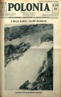 Polonia, 1929, R. 6, nr 1846