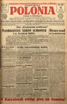 Polonia, 1929, R. 6, nr 1863