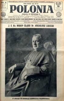 Polonia, 1929, R. 6, nr 1867