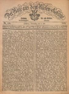 Der Bote aus dem Riesen-Gebirge, 1875, Jg. 63, Nr. 156