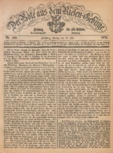 Der Bote aus dem Riesen-Gebirge, 1875, Jg. 63, Nr. 169