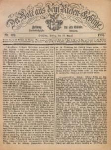 Der Bote aus dem Riesen-Gebirge, 1875, Jg. 63, Nr. 193